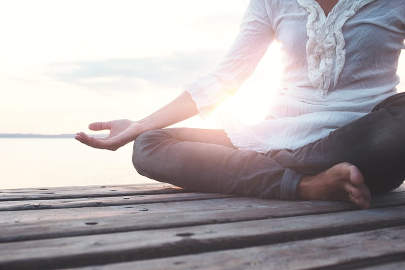 7 simple steps to keep you spiritually fit